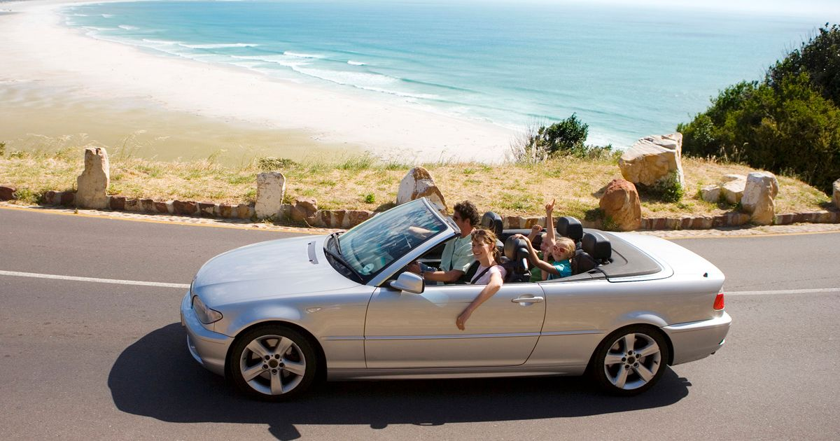 Car-hire-on-holiday